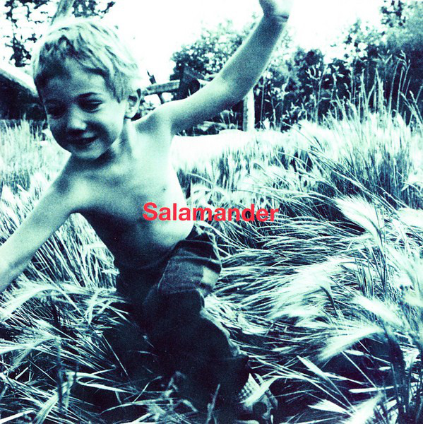 ELLEGARDEN – Salamander