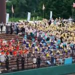 【レベル高すぎ!】高校野球の応援で、BRAHMANの「SEE OFF」を演奏するブラスバンドがすごい