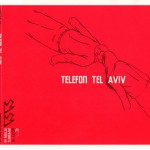 Telefon Tel Aviv – Fahrenheit Fair Enough (Prefuse 73 Bonus Beats Remix) (「Immediate Action #8」)