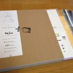 toeの限定LP BOX SETがアメリカのTOPSHELF RECORDSから到着しました!