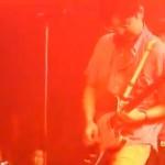 【90年代の伝説】ナンバーガールおすすめ曲のライブ動画8選+番外編