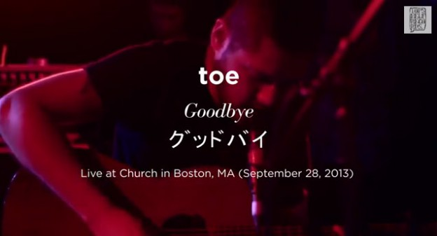 toe us tour boston