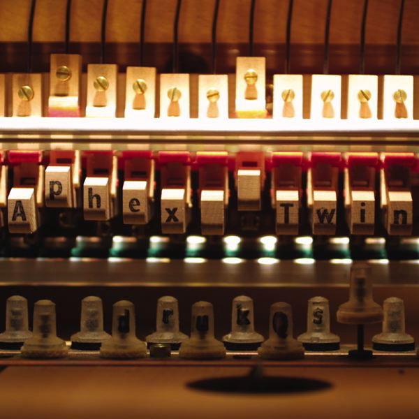 Aphex Twinの曲をオーケストラが再現
