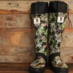【フェスでも活躍◎】折りたたみ長靴なら野鳥の会 長靴の一択!安くて柔軟!