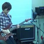 """キリンジのギタリスト 弓木英梨乃が弾く""""けいおん!!""""がヤバすぎる"""