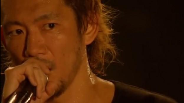 TOSHI-LOW インタビュー