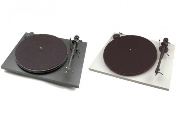 Pro-Ject ESSENTIAL2