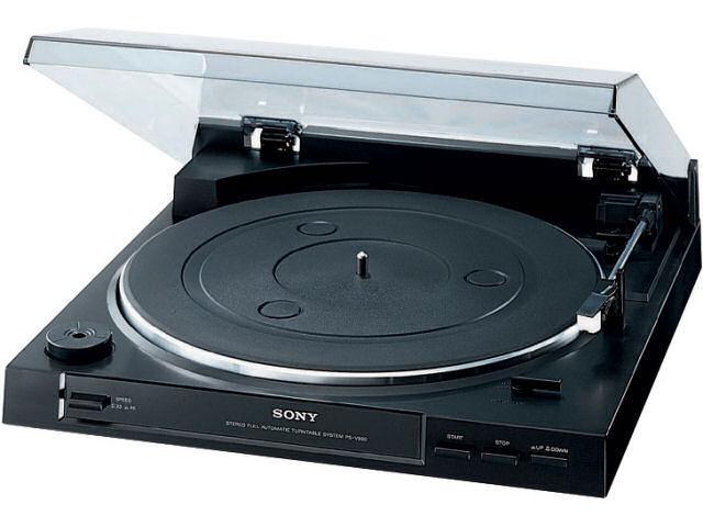 SONY PSV-800