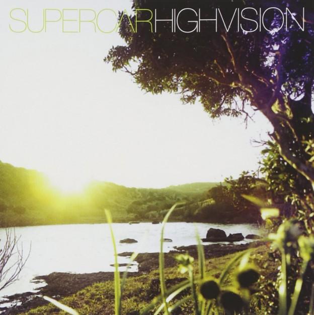 【90年代の伝説のバンド】スーパーカーのおすすめ曲の数々をお聞きください