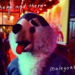 """【全曲試聴あり】 malegoatのニューアルバム「here and there」は""""買い""""です"""