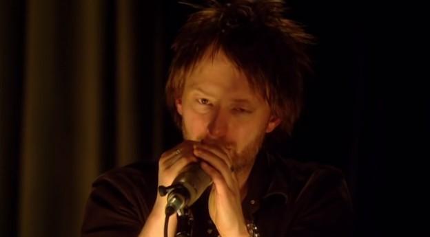 radioheadおすすめ曲