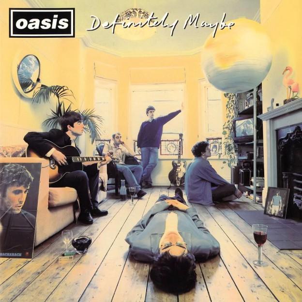 Oasis おすすめ曲