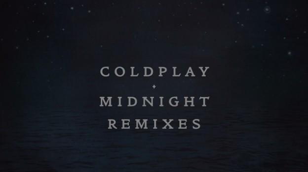 Coldplayはやっぱセンスいいなあと思った話