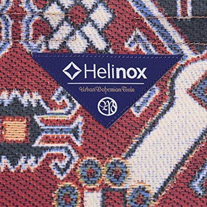 Helinox MONRO ロゴ