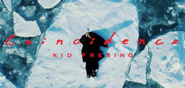 KID FRESINO - Coincidence