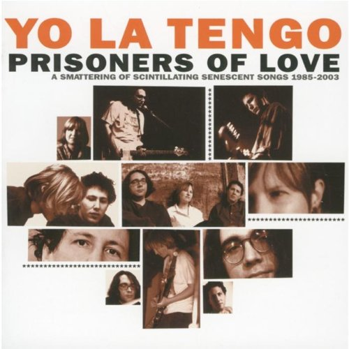 Yo La Tengo - Autumn Sweater(Remixed By Kevin Shields)