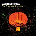 The Cinematic Orchestraのコンピ盤「Late Night Tales」は一生モノ