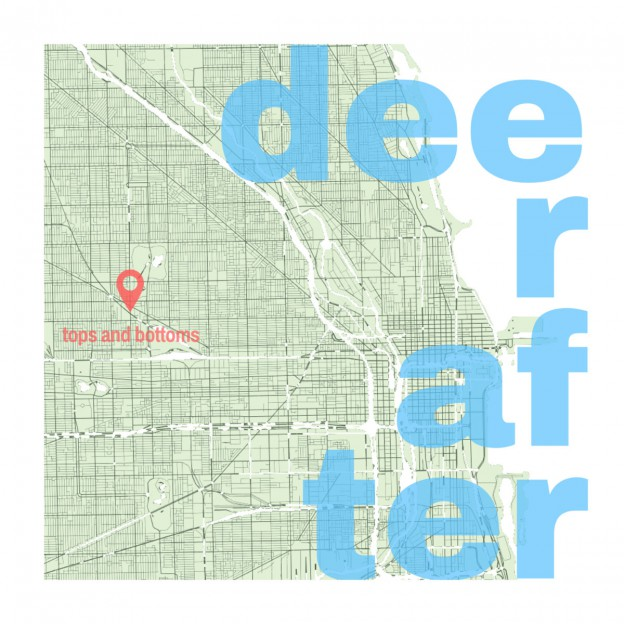 deerafter - tops and bottoms