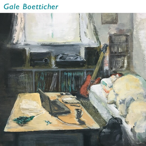 Gale Boetticher