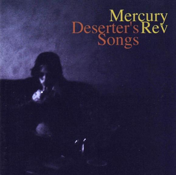 Mercury Rev Holes