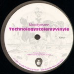 Moodymann – Technologystolemyvinyle