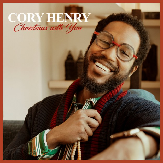 cory henry christmas with you